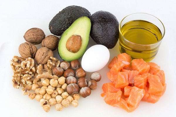 Understanding Healthy Fats