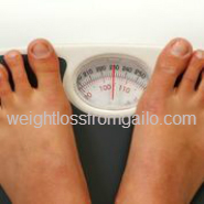 why the scale can lie