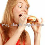 shocking fast food calorie facts
