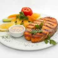 safety of Eating Seafood
