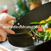 Finding Healthy Recipes to Lose Weight
