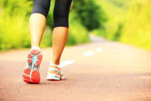 go for a walk every day to keep weight off long-term