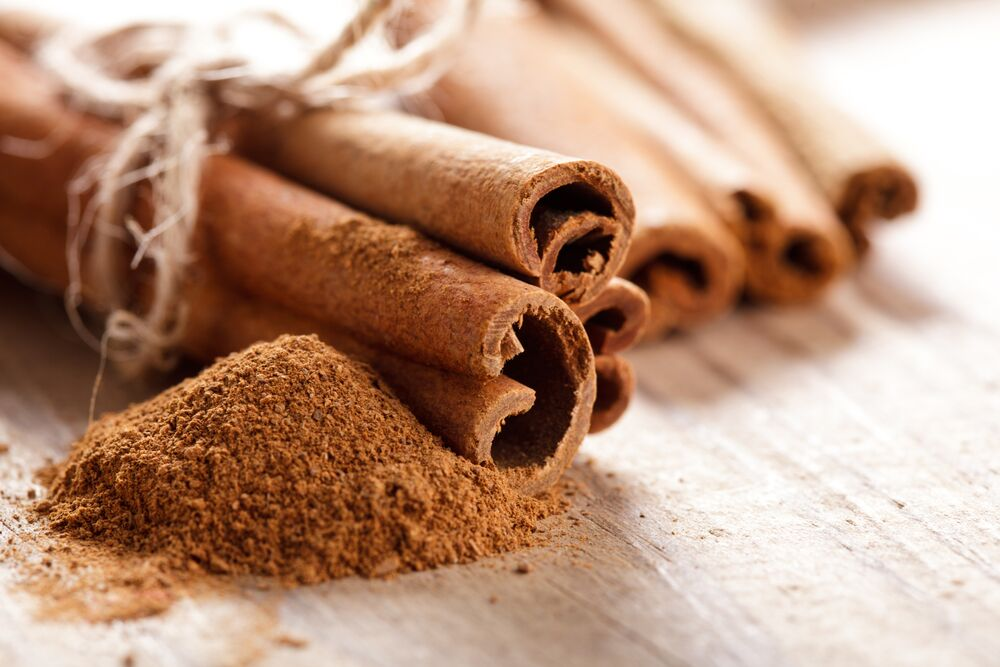 Winter Spices for Weight Loss