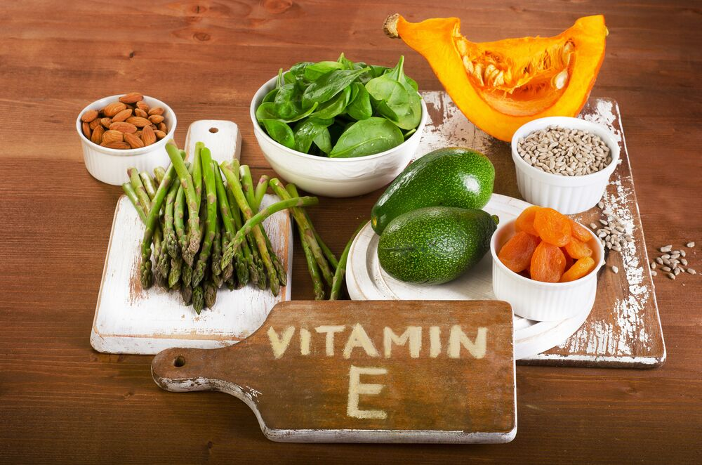 Get Enough of These Essential Nutrients