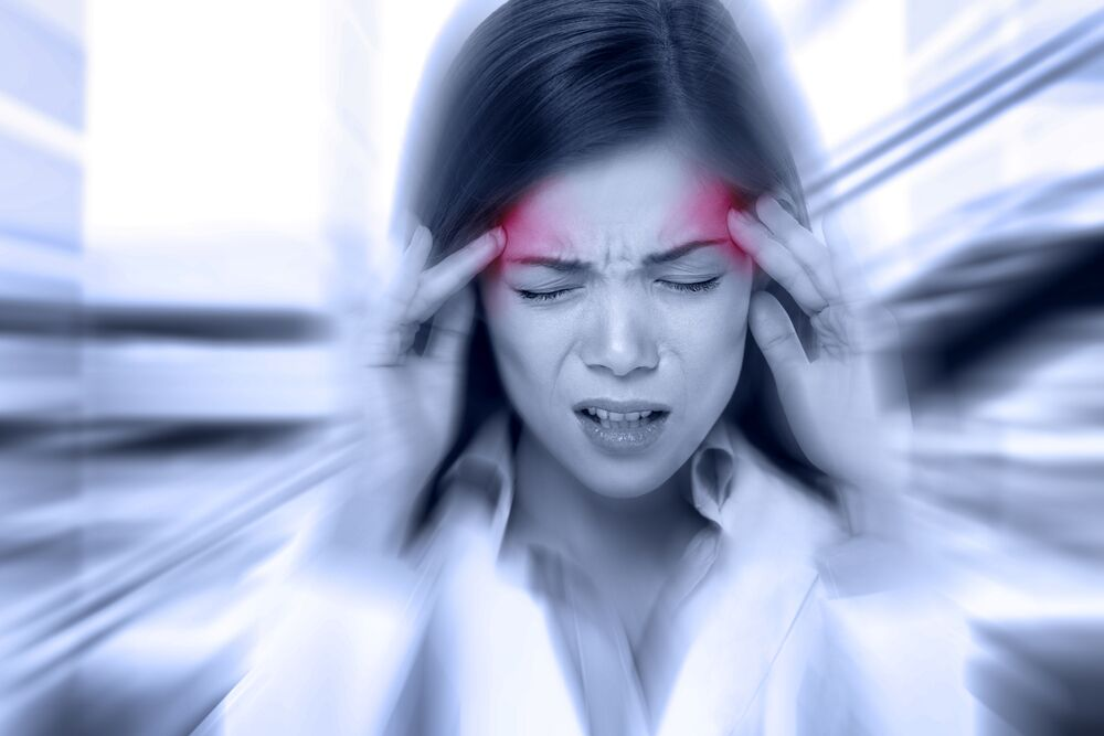 Overcoming Obesity to Stop Migraines